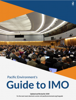 Guide to the International Maritime Organization